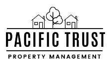 VP Property Management Logo